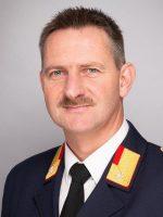 OBI Erich Dertnig Kommandant